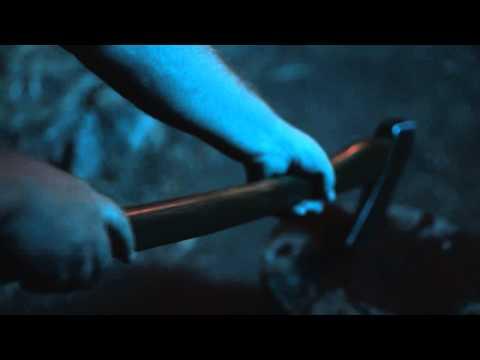 STRIKE ME DEAD - by Bob Goodwin (Book Trailer by Surge Media)