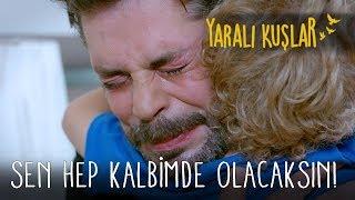 Ağlatan Veda   Yaralı Kuşlar 84. Bölüm (English and Spanish))