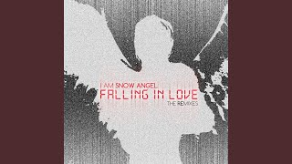 Falling in Love (7th Heaven Remix) (Radio Edit)