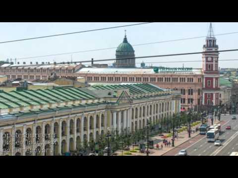 Необычный Санкт Петербург Малоизвестные, но интересные