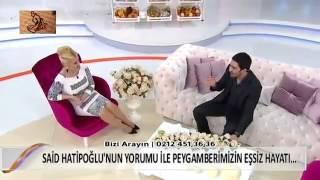 Said Hatipoglu    Zahide ile Yetis Hayata 13 Subat 2014
