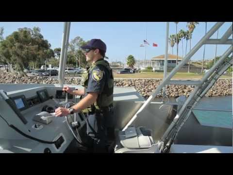 California Game Wardens Foundation--Lt. Supervisor Eric Kord