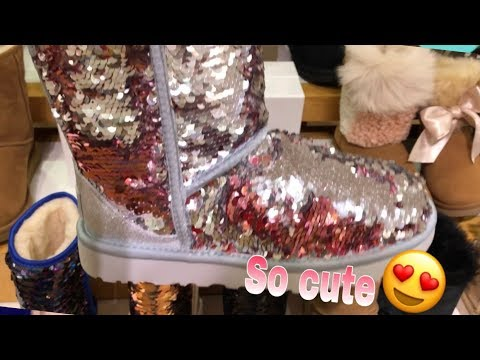 Ugg Boots Shopping Winter 2018