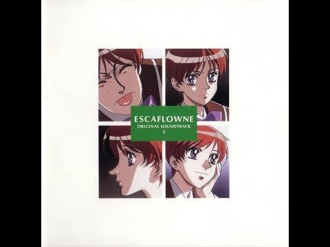 The Vision Of Escaflowne - OST 2