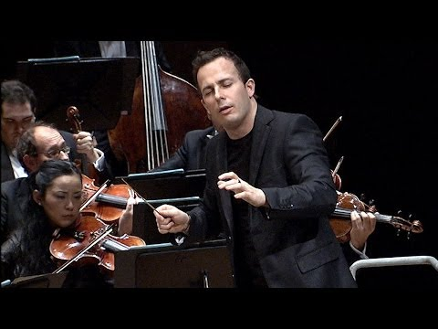 Berlioz: Symphonie fantastique / Nézet-Séguin · Berliner Philharmoniker