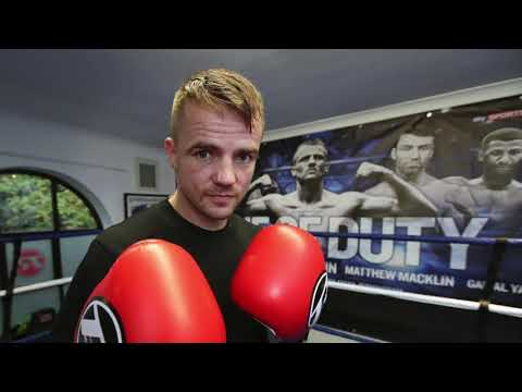 FRANKIE GAVIN ON IBO WORLD TITLE FIGHT,JEFF HORN,BRADLEY SKEETE,WORLD 147 SCENE