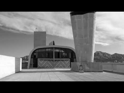 Le Corbusier   La Cité Radieuse   Marseille