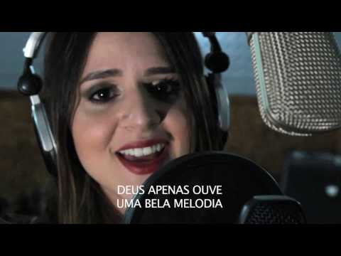 Jéssyca Evellyn - Better Than a Hallelujah (Cover Amy Grant)