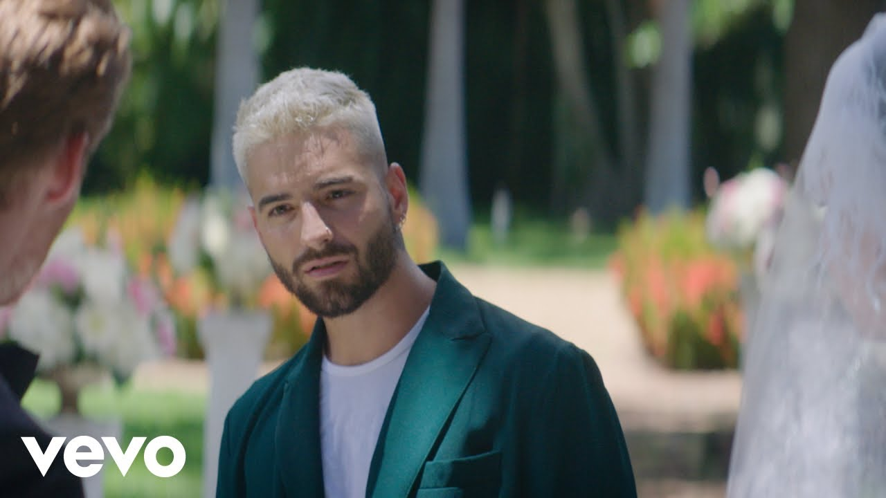 Camilo - Vida de Rico (Official Video)