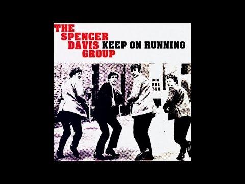 Spencer Davis Group - Keep On Running - #HIGH QUALITY SOUND 1965