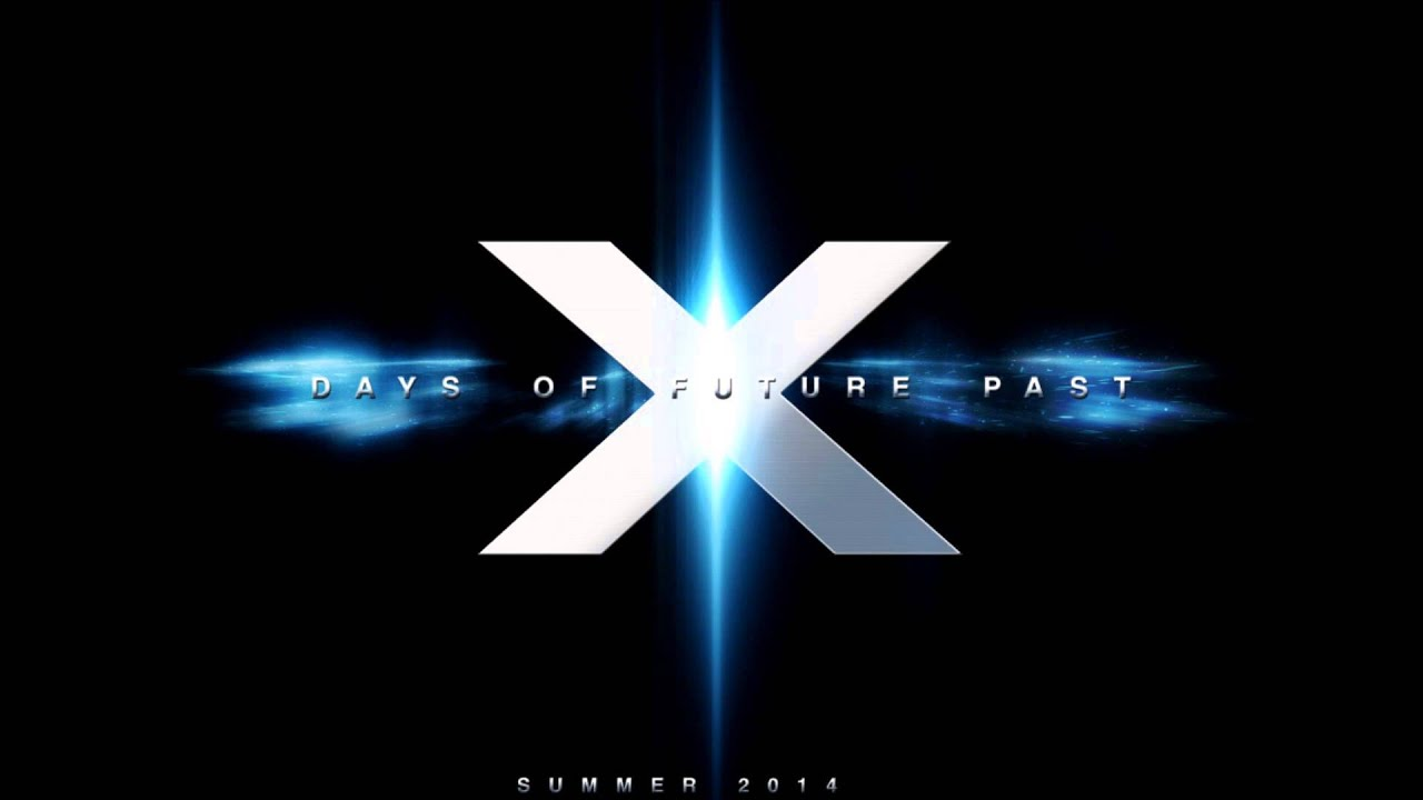 X-Men: Days of Future Past Opening Titles (Movie Version)