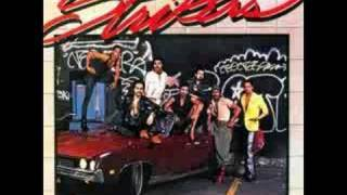 The Strikers - Inch By Inch (1981)