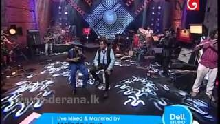 Oba Dutu E Mul Dine | Sunil - Piyal ( GYPSIES ) @ DELL Studio on TV Derana ( 25-06-2014 ) Episode 07.mp3
