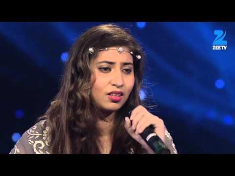 Asia's Singing Superstar - Episode 6 - Part 5 -  Midhat Hidayat's Performance