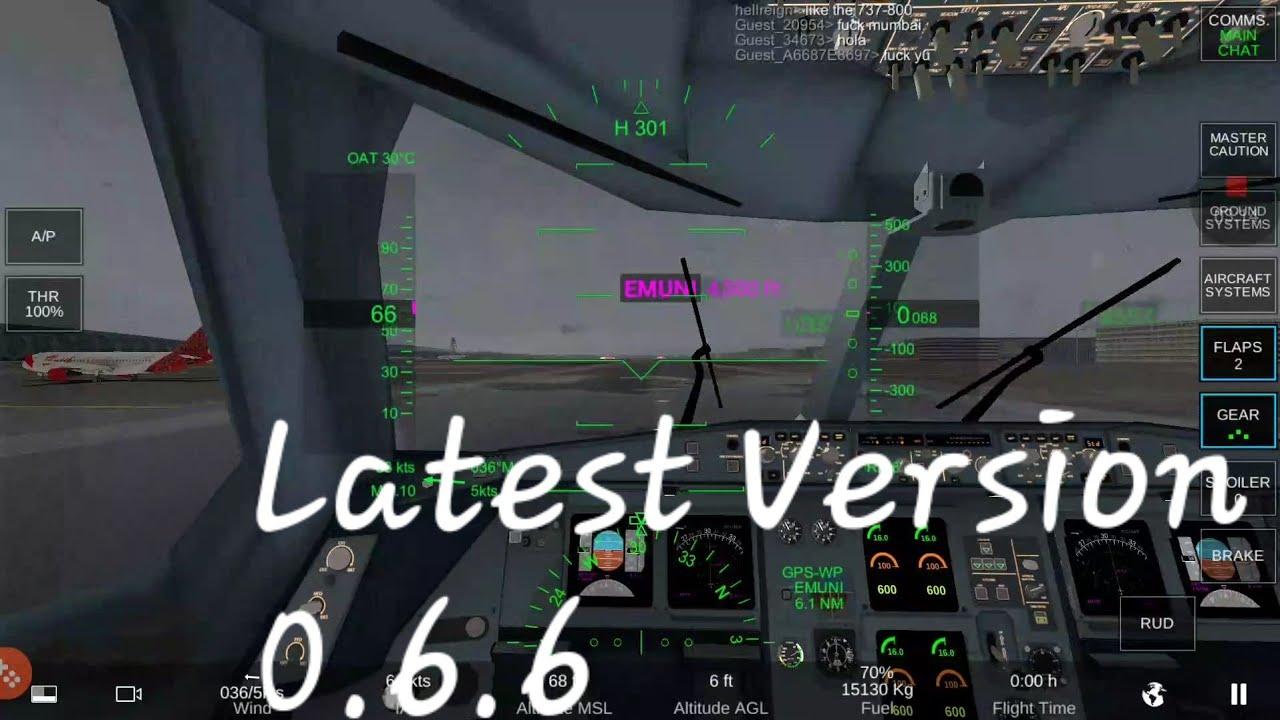 12 22 MB] RFS Real Flight Simulator 0 6 6 Latest Version