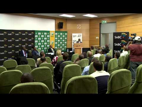 SABC SIGNS THREE-YEAR DEAL TO COVER PROTEAS' HOME MATCHES