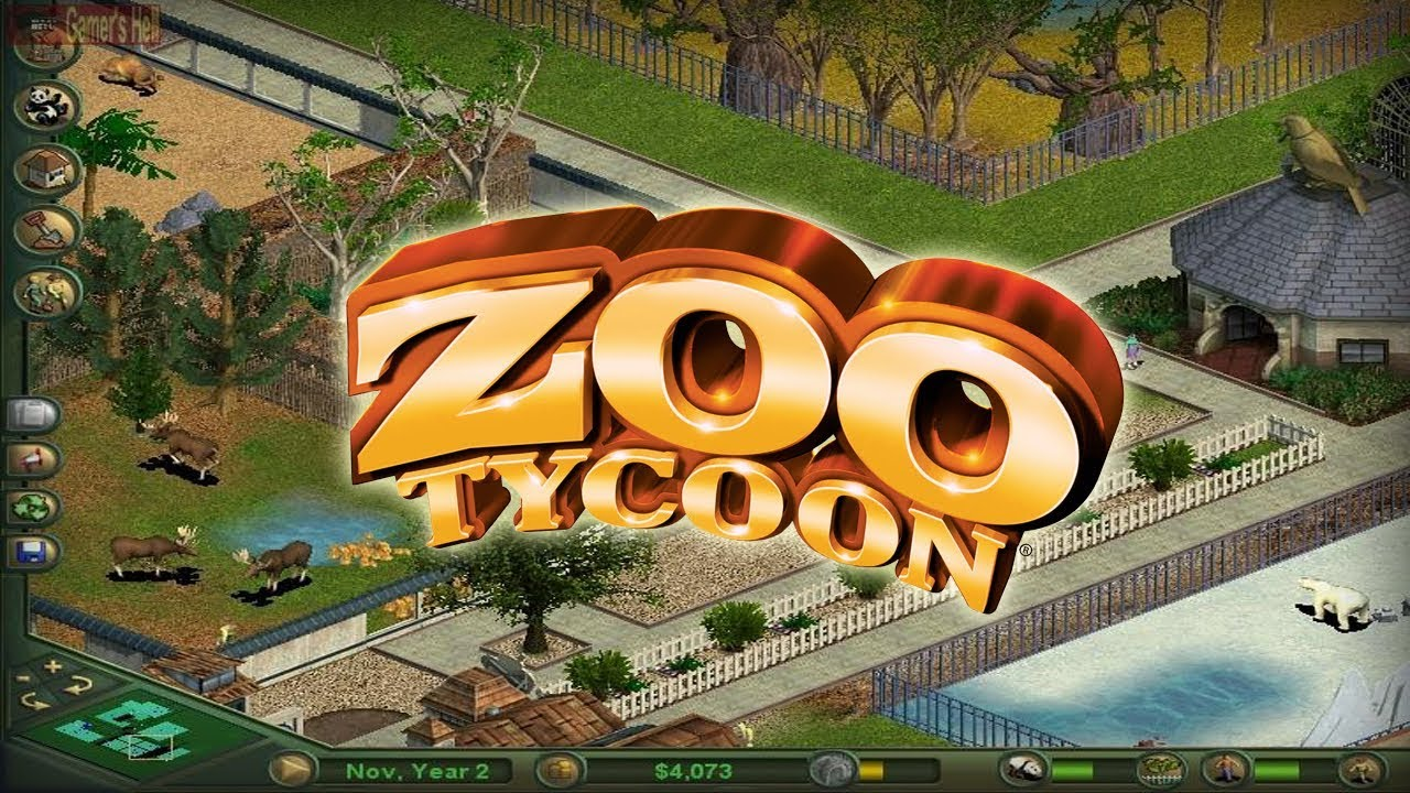 <b>Zoo</b> <b>Tycoon</b> 2 - Download per PC <b>Gratis</b> - malavida.com