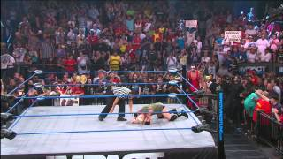 Slammiversary 2011: Mr. Anderson vs. Sting