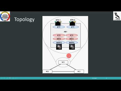 Wireless Transport Network Emulator Demonstration