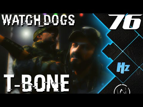 Watch Dogs Walkthrough Part 76 - TBONE