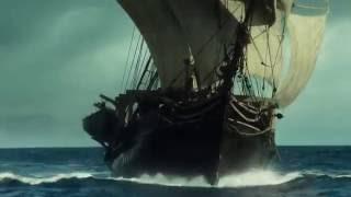 Хозяин морей (В сердце моря)