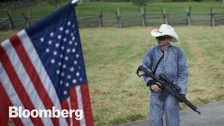 Guns in America thumbnail