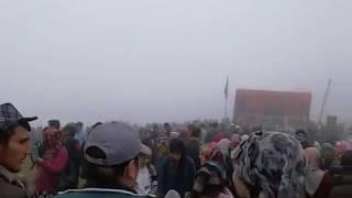 Güvende Yayla Şenlikleri 2017  Kürtün