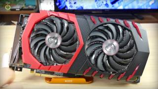 MSI RX 580 Gaming X 8G İncelemesi