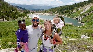 Lauren Akins Shares Her Incredible Journey of Adoption & Pregnancy! - Pickler & Ben