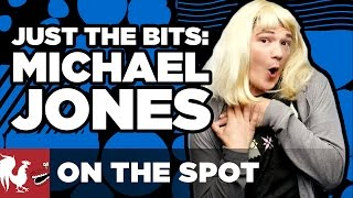 Best of Michael Jones - On the Spot
