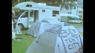 Tent City Teaser #1