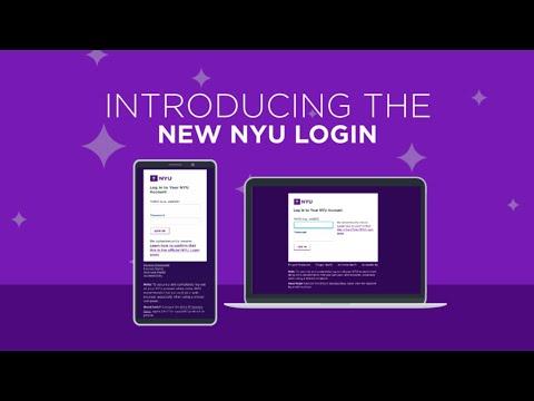 www nyu home login edu login