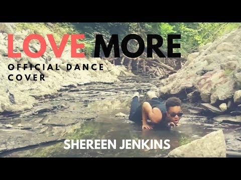 Chris Brown feat. Nicki Minaj- Love More Official Dance Cover || @shereenjenkins