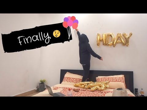 Taking Balloons Off after 2 months +Islamabad Diaries