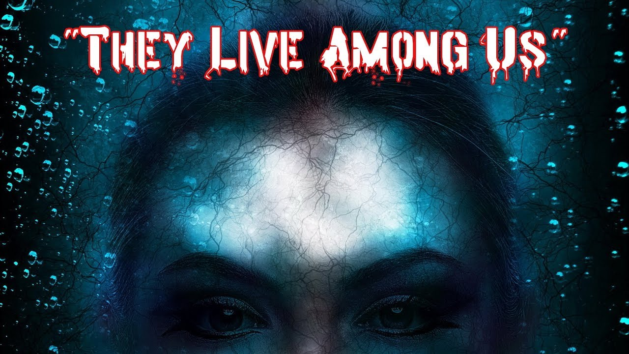 They Live Among Us True Scary Stories Youtube