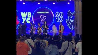 Werwolf Beatbox Battle 2019 | 7 To Smoke