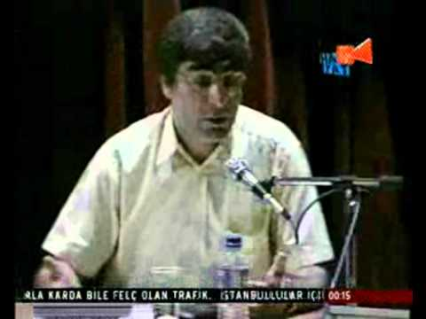 Hrant Dink - Kisa-Belgesel / Hayat TV Ocak 2012