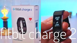 GUAI a chi me lo toglie! RECENSIONE Fitbit Charge 2 ITALIANO