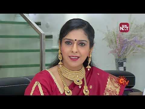 Chandralekha | 28 September 2018 | Sun TV Serial