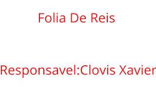 Folia De Reis da comunidade Santos Reis - Itacambira MG