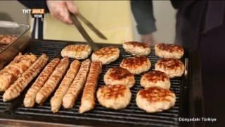 Bulgaristan Kırcaali'de Çarşı Pazar Dolaştık - Dünyadaki Türkiye - TRT Avaz