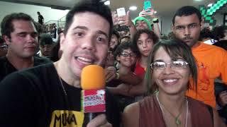 LUFFY E A CANTADA ONE PIECE - Rio Anime Club | Rio de Janeiro - RJ [2/2]
