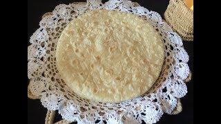পারফেক্ট রুটি তৈরির রেসিপি সংরক্ষন পদ্ধতি সহ ॥ আটার রুটি রেসিপি ॥ Ruti ॥How To Make Perfect Roti Video