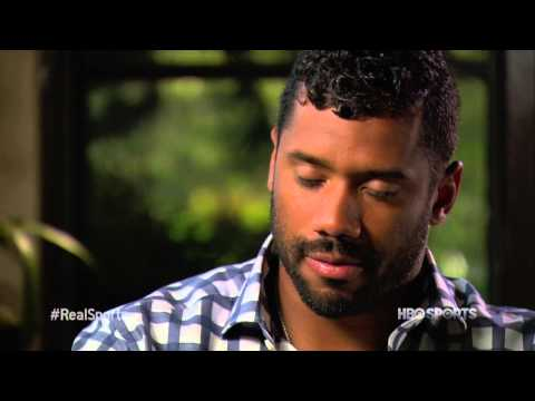 Russell Wilson on His NFC Championship Game Comeback:  Real Sports Bonus Clip (HBO)