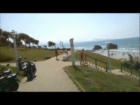 Biarritz travelguide by bromunity