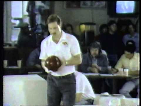 1988 Upper Michigan Chevy Dealers Bowling Classic