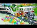 Маша и Медведь мультики с игрушками - Подстава! Новые мультфильмы 2017 развивающие /Видео для детей