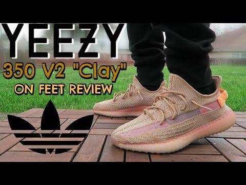yeezy clay adidas