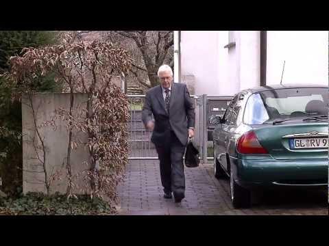 1/03 Miteinander Leben - Herr Ehringer an der BIL Privatschule Stuttgart