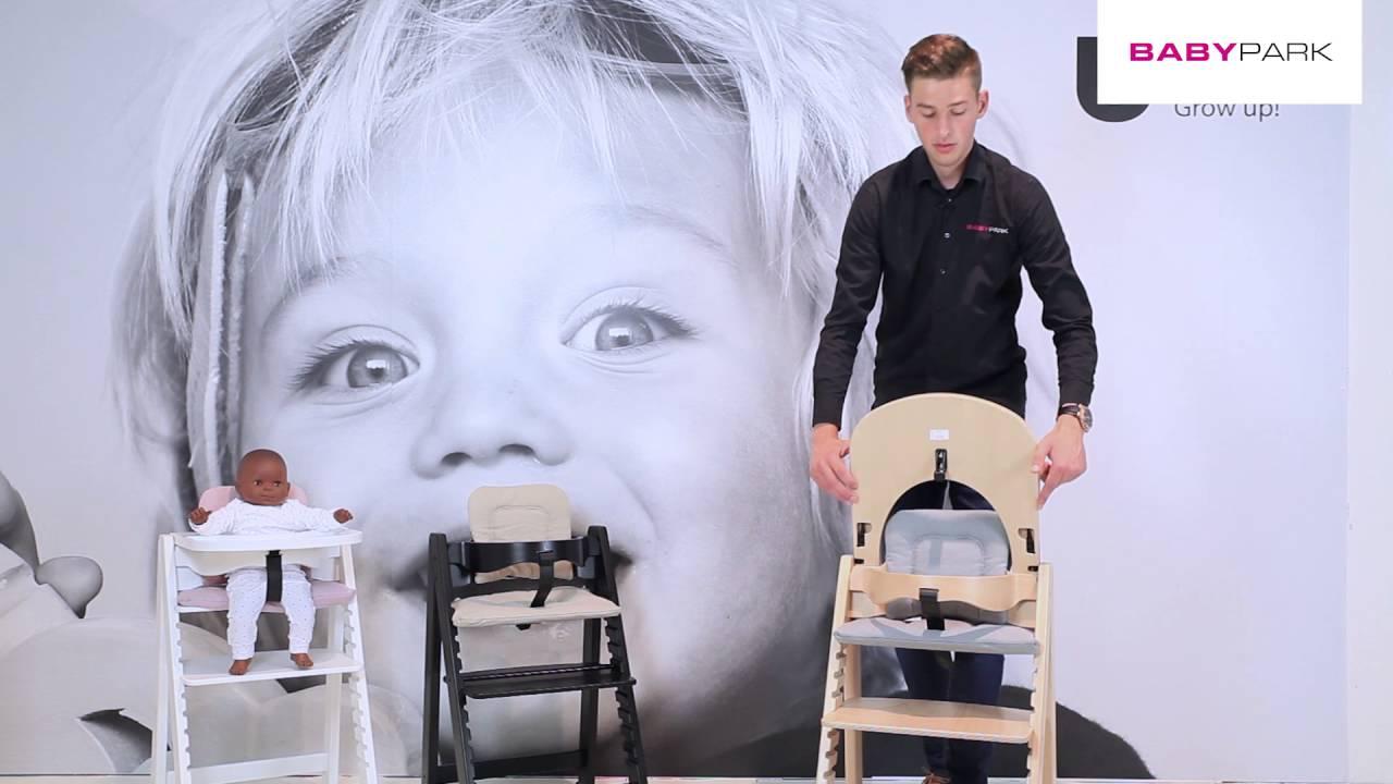 Kinderstoel Baby 6 Maanden.Kidsmill Up Kinderstoel Vanaf 6 Maanden Review Youtube